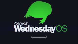 WednesdayOS