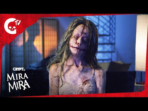 Xxx Mp4 Mira Mira CRYPT FABLES Scary Short Horror Film Crypt TV 3gp Sex
