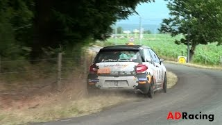 The Best of Rallye Montagne Noire 2016 | Full Attack & Big Show | ADRacing