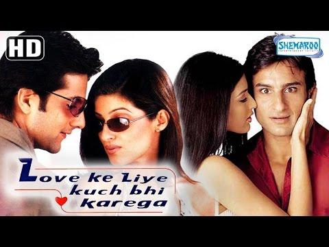 Xxx Mp4 Love Ke Liye Kuch Bhi Karega HD Saif Ali Khan Sonali Bendre Fardeen Khan Twinkle Khanna 3gp Sex