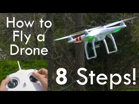 Xxx Mp4 How To Fly A Drone NOT Crash In 4K 3gp Sex