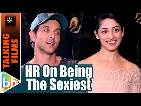 Xxx Mp4 Hrithik Roshan On Being The SEXIEST Man Of The Country EXCLUSIVE 3gp Sex