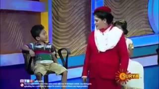 Comedy boy  kutti Pattalam 2015 new episode