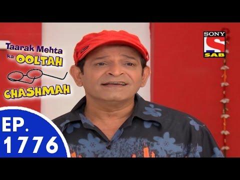 Taarak Mehta Ka Ooltah Chashmah - तारक मेहता - Episode 1776 - 5th October, 2015