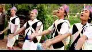 nepali lok dohori geet khadaga garbuja salaijo bhaka