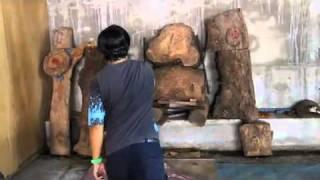 Thai Knife Throwing Workshop VI (32)