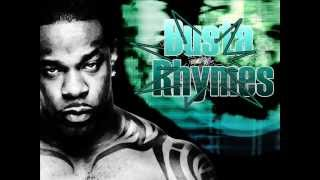 Busta Rhymes - Touch It (ALL PARTS :)