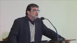 1Tessalonicenses 2.13-14 - A gratidão do pastor - Pr. Marcos Granconato