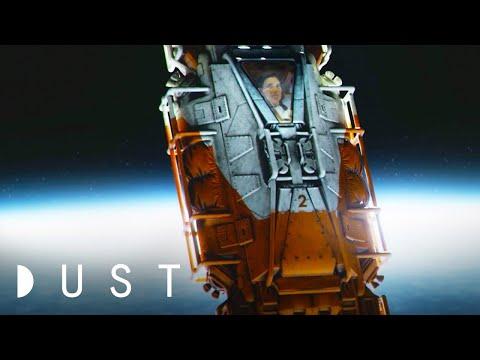 Sci Fi Short Film Hyperlight presented by DUST