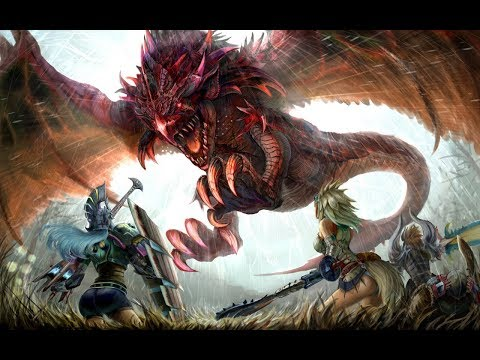 Xxx Mp4 Monster Hunter World What Are We Hunting Exactly 3gp Sex