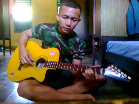 Download TNI belajar nyanyi(jho ngamen).mp4 free