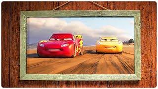 "Cars 3 ""Memories"" Movie Clip + Trailer (2017) Disney Pixar Animated Movie HD"