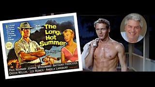 STEVE HAYES: Tired Old Queen at the Movies - THE LONG HOT SUMMER