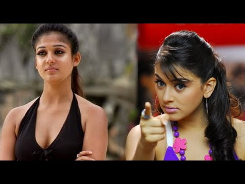 Sivakarthikeyan Rejects Hansika to Romance with Nayanthara