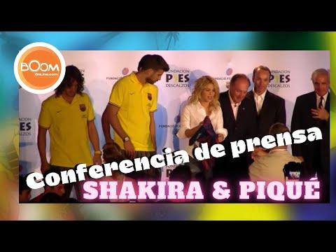Xxx Mp4 Shakira Y Piqué En Miami Conferencia De Prensa Fundación Pies Descalzos 3gp Sex