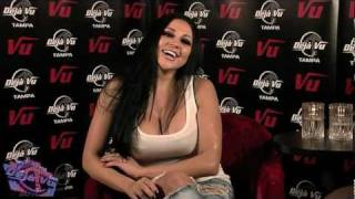 The Vu Reviews - Audrey Bitoni Part 1