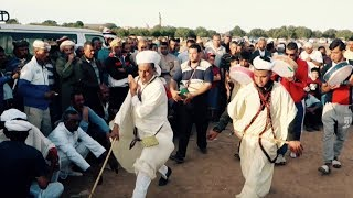 Danse Alaoui  41  رقص العلاوي