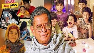 হুমায়ুন আহমেদ এর ৮ সন্তানেরা কে কি করছেন। profession of Humayun Ahmeds 8 Children's