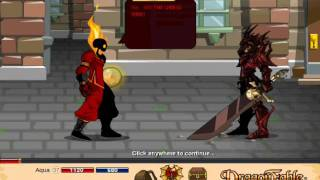 Let's Play Dragon Fable Pt 127 - Protecting the Orbs - You know...Gary...