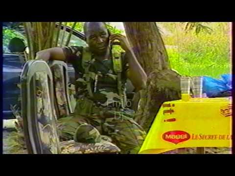 (Rare) Génération Mapouka avec Les Tueuses de la Cote d'Ivoire HD