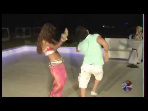 TVPersia Iranian Girl Dance Persian Azari Hip Hop and Arabic
