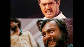 Bobby Simha moves to Ajith's place | Vallavanukku Vallavan | Updates.