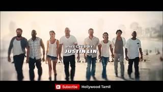 [தமிழ்] Fast & Furious 6 We Own It (Recap) song in Tamil | Super Scene | HD 720p
