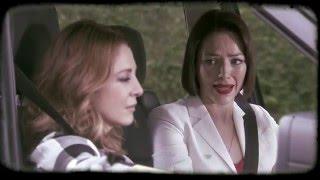 Erika De La Rosa es Marlene Palacios en Eva La Trailera