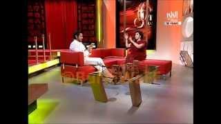 رأي شيماء علي في مشهد تقبيل بشار لقدمها