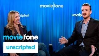 'Sex Tape'   Unscripted   Cameron Diaz, Jason Segel