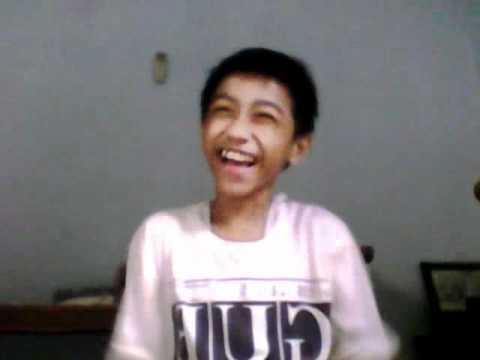 Dance Kocak Arif Jahay