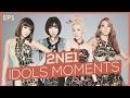 Download Video 2NE1 (투애니원) - IDOL MOMENTS (EPISODE 1) 3GP MP4 FLV