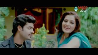 Non Stop Telugu Romantic Video Songs - Latest Telugu Songs - 2016