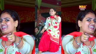 Tere Mithe Mithe Bol   तेरे मीठे मीठे बोल   Deepa Choudhary Hot Stage Dance   New Haryanvi Dance2016
