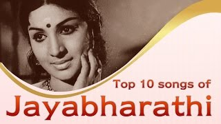 Top 10 Songs of Jayabharathi | Malayalam Movie Audio Jukebox