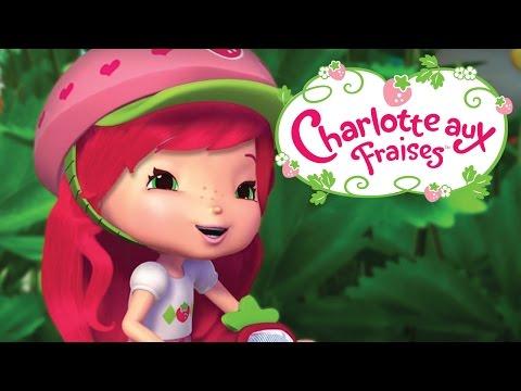 Charlotte aux Fraises ★🍓 La chanson de Tad 🍓 ★ Aventures à Fraisi Paradis