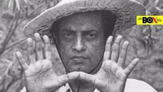 সত্যজিৎ রায় - জানা অজানা : Top 10 Facts about Satyajit Ray