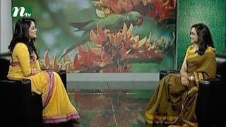 Shuvo Shondha   Talk Show   Episode 4156   Conversation with Actress Urmila Srabonti