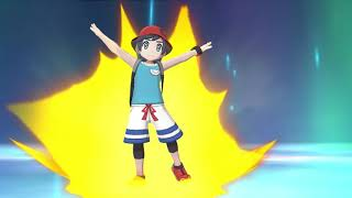 All Exclusive Z-Moves in Pokemon Ultra Sun and Ultra Moon