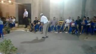 Danse chaabi algérois - vrai khelwi رقص شعبي جزائري