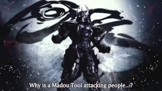 Garo Gold Storm Shou Trailer 2