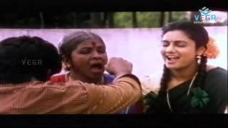 Chellakannu Movie : Yuvarani And Vignesh Romance Scene