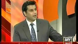 Power Play With Arshad Sharif 23 January 2017 Latest program