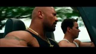 Pain And Gain (2013) - Getting The Code