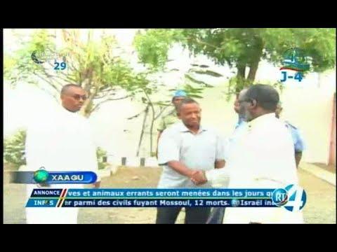 Xxx Mp4 Télé Djibouti Chaine Youtube JT Afar Du 23 06 2017 3gp Sex