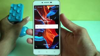 Update Lenovo Vibe K5 Plus | [Hindi - हिन्दी]