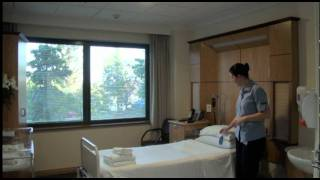 Wesley Maternity Unit - New accommodation