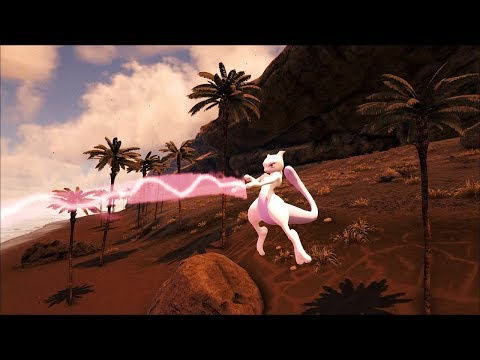 Xxx Mp4 Ark Mon The Center Survival Tập 15 Master Ball Đi Săn Mewtwo 3gp Sex