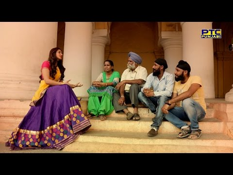 Apne Bande   Punjabi's Living in Madurai (Tamil Nadu) speaking Tamil   Lifestyle Show   PTC Punjabi