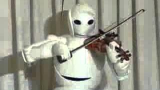 Robot Scripach